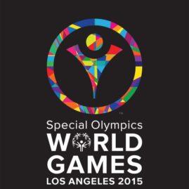 世界特殊奧林匹克運動會